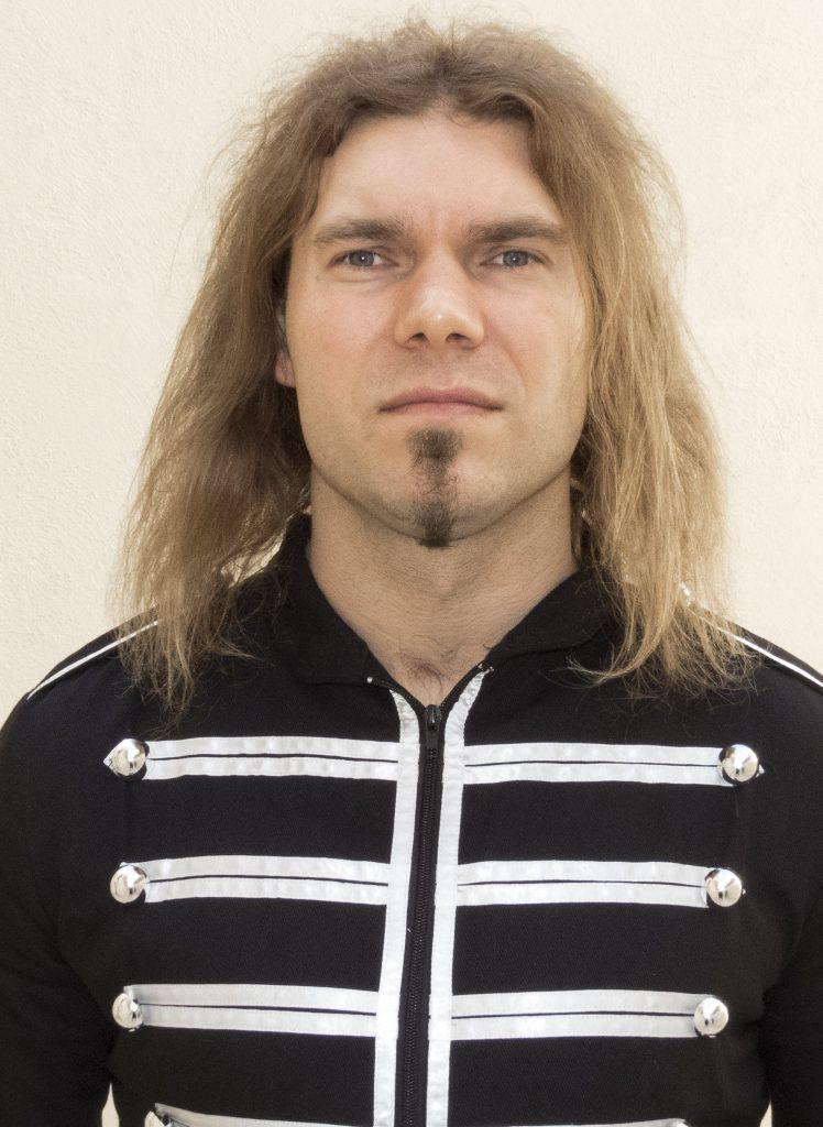 Daniel Mullback