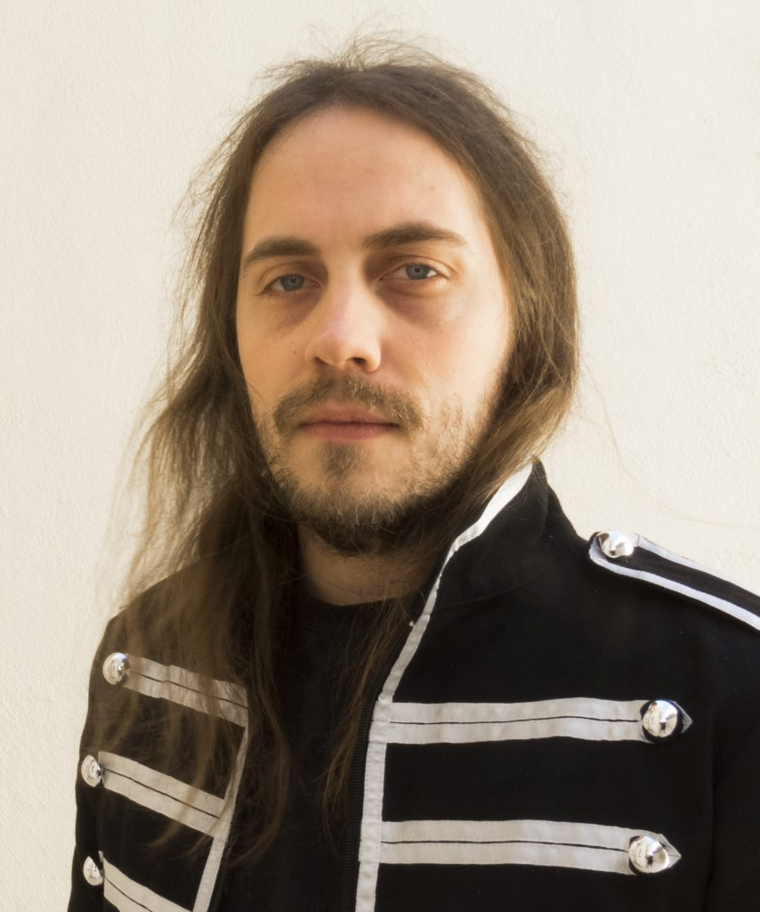 Petrus Granar